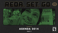 REDA, SET, GO! -- Agenda 2014 - Part 2