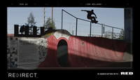 REDIRECT -- Jon Holland: Limitless and Free
