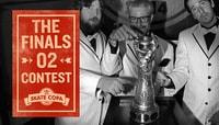 ADIDAS SKATE COPA -- Finals - Part 2 - Contest