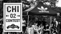ADIDAS SKATE COPA -- CHI - Part 2  - Contest