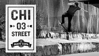 ADIDAS SKATE COPA -- CHI - Part 3 - Street