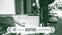 CHRIS RAY RECAPTURES -- Davis Torgerson