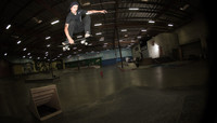 JUMP RAMP -- with Curren Caples and Trevor Colden