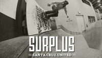 SURPLUS -- Santa Cruz United