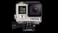 GOPRO ANNOUNCES THE HERO4 -- Now Shoots 4K30. Game Changer!