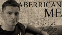 ABERRICAN ME -- PAUL REGAN