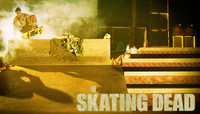 THE SKATING DEAD