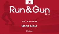 RUN & GUN -- Chris Cole