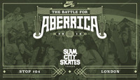 BATTLE FOR ABERRICA -- London
