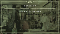 BASECAMP -- Slam City Skates
