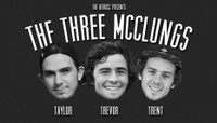 THE THREE MCCLUNGS