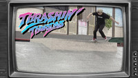 THRASHIN' THURSDAY -- November