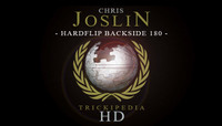 TRICKIPEDIA -- Hardflip Backside 180