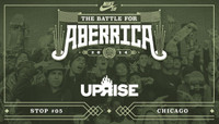 BATTLE FOR ABERRICA -- Chicago