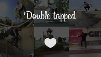DOUBLE TAPPED -- November 21, 2014