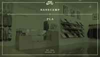 BASECAMP -- PLA