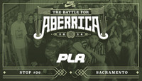 BATTLE FOR ABERRICA -- Sacramento