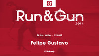 RUN & GUN  -- Felipe Gustavo