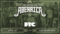 BATTLE FOR ABERRICA -- San Francisco