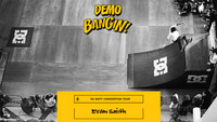 DEMO BANGIN! -- Evan Smith