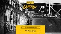 DEMO BANGIN! -- Madars Apse