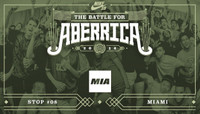 BATTLE FOR ABERRICA -- Miami
