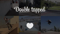 DOUBLE TAPPED -- December 12