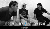 DRIVE BY -- with Mikey, Malto and P-Rod
