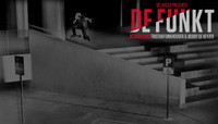 DC SHOES PRESENTS -- De Funkt