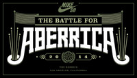 THE BATTLE FOR ABERRICA