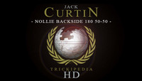 TRICKIPEDIA -- Nollie Backside 180 50-50