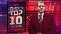 CHASE'S TOP 10 FAVORITE CLIPS OF 2014