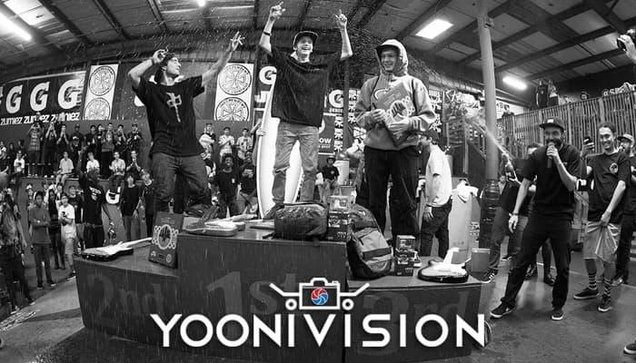 YOONIVISION -- Tampa Am