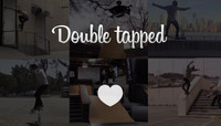 DOUBLE TAPPED -- January 9, 2015