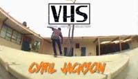 VHS - CYRIL JACKSON -- 1031 - Get Bent - 2011