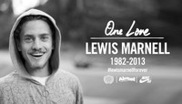 ONE LOVE -- Lewis Marnell