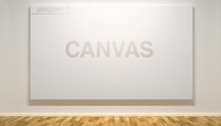 CANVAS -- January