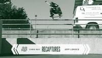 CHRIS RAY RECAPTURES -- Jeff Lenoce