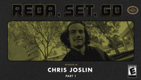 REDA, SET, GO! -- Chris Joslin