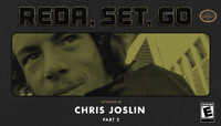 REDA, SET, GO! -- Chris Joslin - Part 2