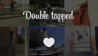DOUBLE TAPPED -- February 13, 2015