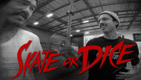 SKATE OR DICE! -- with Luan Oliveira