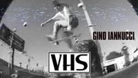 VHS - GINO IANNUCCI -- Chocolate - The Chocolate Tour - 1999
