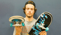 THE BERRICS CONSUMER REPORT