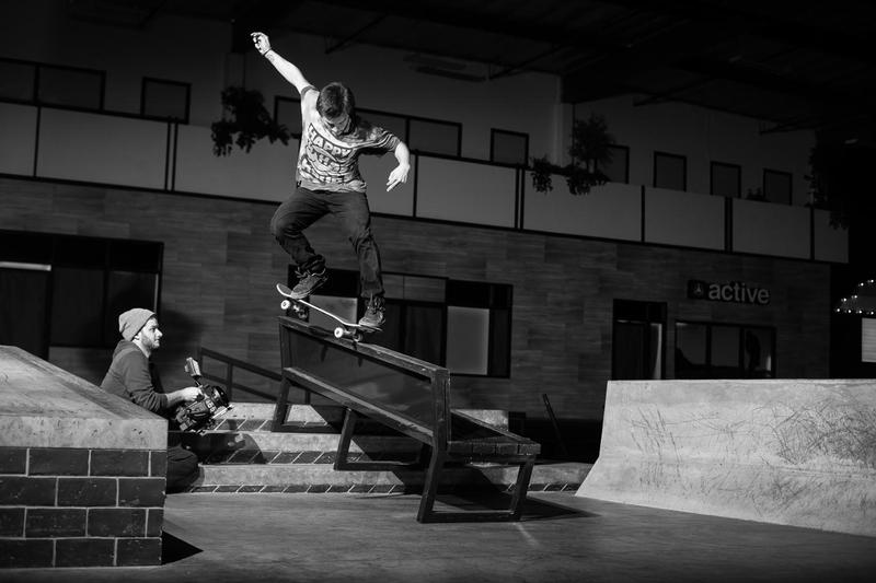 YOONIVISION -- David Reyes Recruited