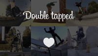 DOUBLE TAPPED -- March 6, 2015
