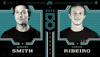 BATB 8 -- Morgan Smith vs. Carlos Ribeiro