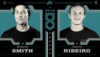 BATB 8 -- Morgan Smith vs. Carlos Ribeiro