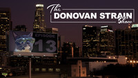 THE DONOVAN STRAIN SHOW -- Butteryass Wallbonk