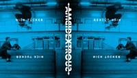 AMBIDEXTROUS -- Nick Tucker